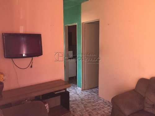 Casa, código 47569 em Jaú, bairro Jardim Pires I