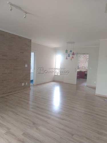Apartamento, código 47595 em Jaú, bairro Centro