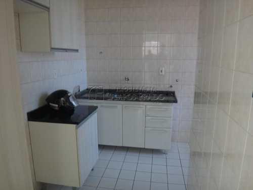 Apartamento, código 47607 em Jaú, bairro Jardim Vila Maria