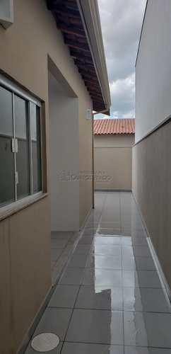 Casa, código 47609 em Jaú, bairro Jardim Bela Vista