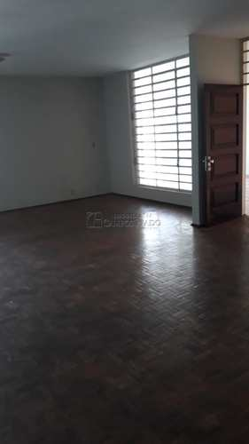Casa, código 47610 em Jaú, bairro Chácara Braz Miraglia