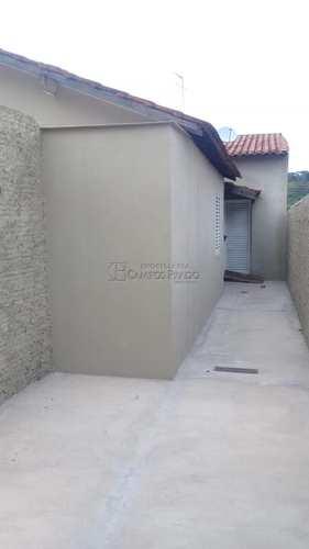 Casa, código 47618 em Jaú, bairro Jardim São José