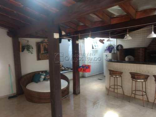 Casa, código 47639 em Jaú, bairro Jardim Parati