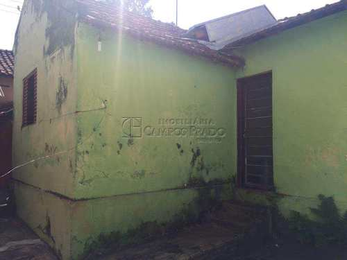 Casa, código 47652 em Jaú, bairro Chácara Bela Vista