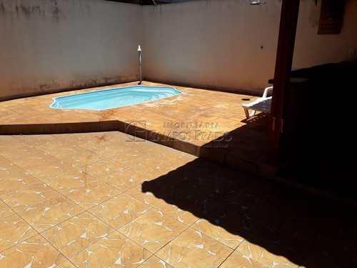 Casa, código 47670 em Jaú, bairro Jardim Bela Vista