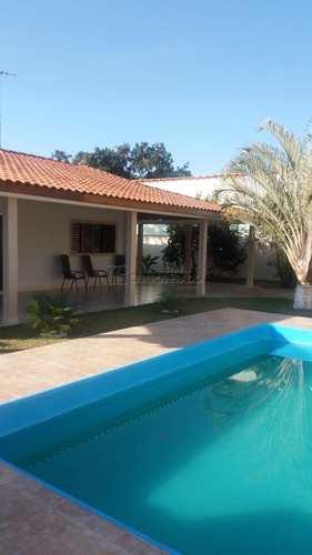 Chácara, código 47696 em Jaú, bairro Portal das Araras