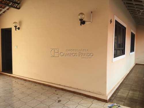 Casa, código 47701 em Jaú, bairro Chácara São José