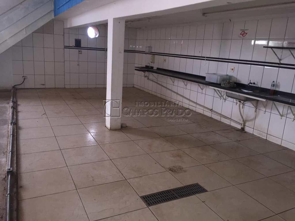 Armazém Ou Barracão em Jaú, no bairro Jardim Itamarati