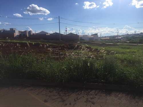 Terreno, código 47718 em Jaú, bairro Jardim Doutor Roberto Pacheco