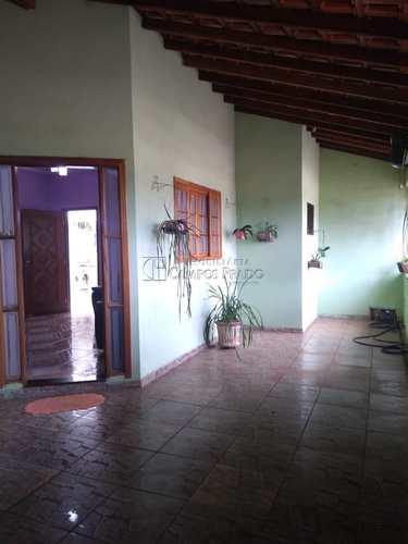 Casa, código 47723 em Jaú, bairro Jardim Olímpia