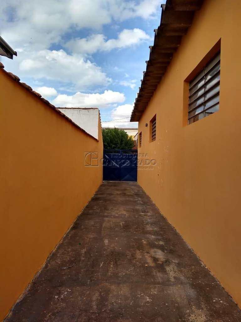 Armazém Ou Barracão em Jaú, no bairro Jardim América