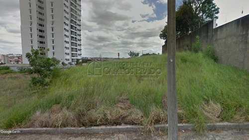 Terreno, código 47738 em Jaú, bairro Jardim Diamante