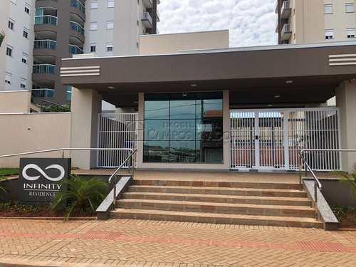 Apartamento, código 47743 em Jaú, bairro Jardim Netinho Prado