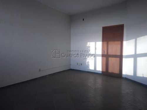 Sala Comercial, código 47763 em Jaú, bairro Chácara Braz Miraglia