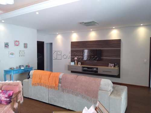 Casa, código 47817 em Jaú, bairro Jardim Maria Luiza II