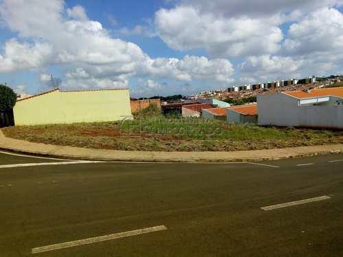 Terreno, código 47823 em Jaú, bairro Jardim Santa Rosa
