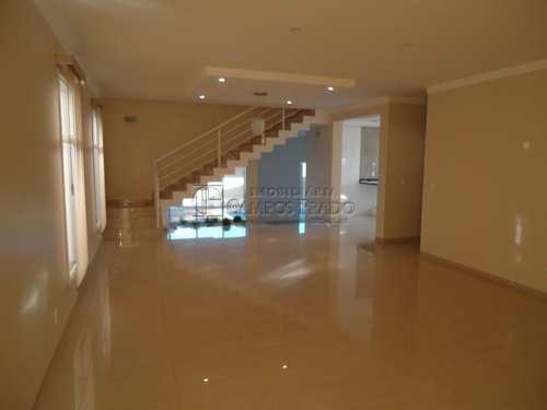 Casa, código 47889 em Jaú, bairro Vila Real