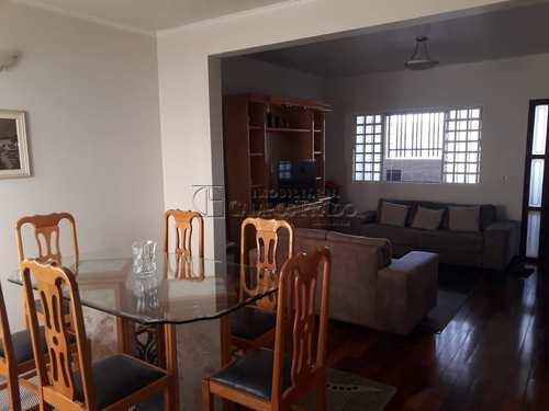 Casa, código 47912 em Jaú, bairro Jardim Ferreira Dias