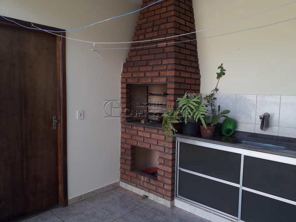 Casa em Jaú, no bairro Jardim Ferreira Dias