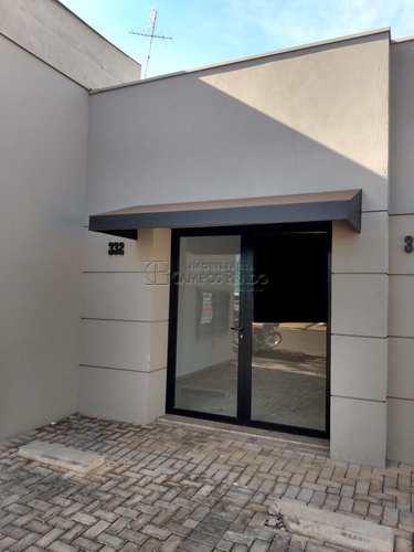 Salão, código 47966 em Jaú, bairro Centro