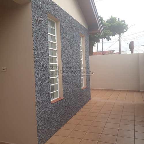 Casa, código 48046 em Jaú, bairro Vila Nova Jaú