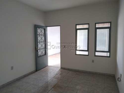 Casa, código 48060 em Jaú, bairro Jardim Santa Helena