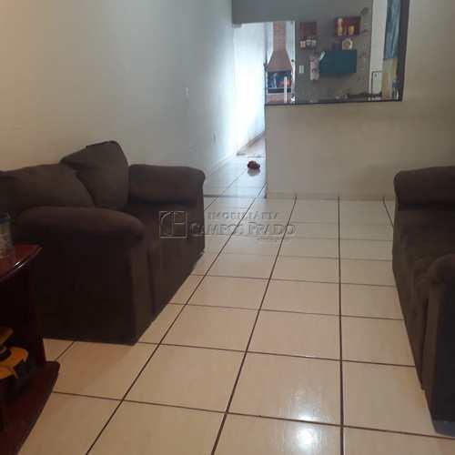 Casa, código 48084 em Jaú, bairro Jardim Bela Vista
