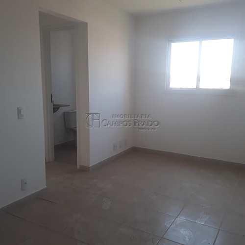 Apartamento, código 48113 em Jaú, bairro Jardim Dona Emília