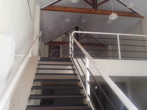Salão, código 48190 em Jaú, bairro Centro