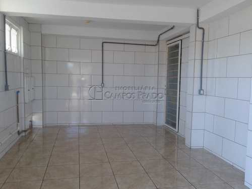 Salão, código 48204 em Jaú, bairro Jardim Orlando Chesini Ometto