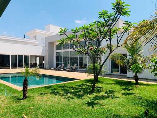 Casa, código 48338 em Jaú, bairro Vila Real