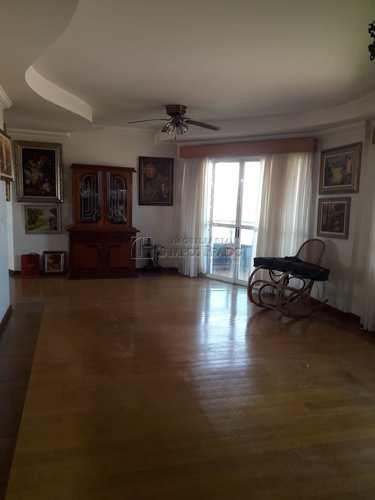 Apartamento, código 48347 em Jaú, bairro Vila Hilst