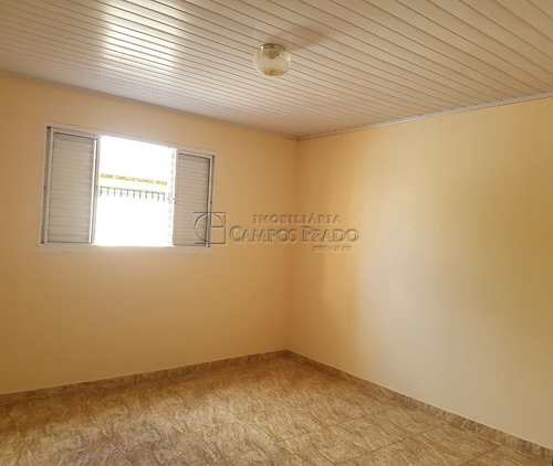 Casa, código 48412 em Jaú, bairro Vila Nova Jaú