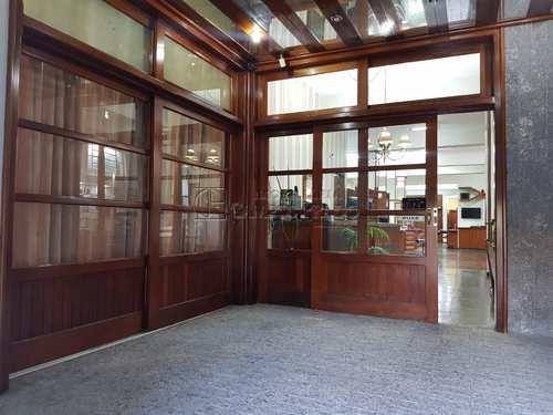 Salão, código 48418 em Jaú, bairro Centro
