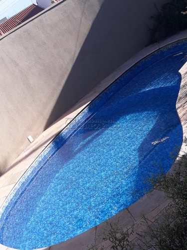 Casa, código 48436 em Jaú, bairro Jardim Parati