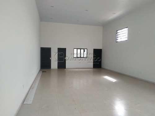 Salão, código 48450 em Jaú, bairro Jardim Novo Horizonte