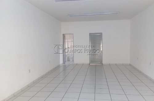 Salão, código 48466 em Jaú, bairro Chácara Ferreira Dias