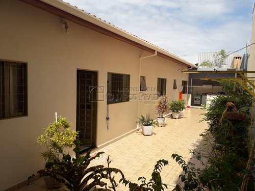 Casa, código 48488 em Jaú, bairro Jardim Bela Vista