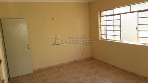Casa, código 48592 em Jaú, bairro Vila Santa Maria