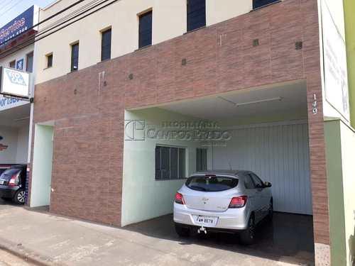 Armazém ou Barracão, código 48673 em Jaú, bairro Jardim São Francisco