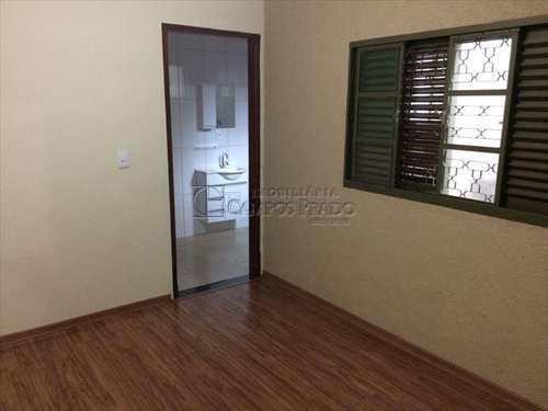 Casa, código 48713 em Jaú, bairro Jardim Brasília