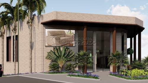 Salão, código 48889 em Jaú, bairro Jardim Alvorada II