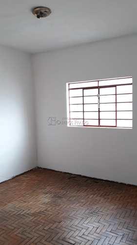 Casa, código 49012 em Jaú, bairro Jardim Netinho Prado