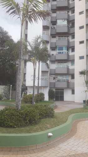 Apartamento, código 49047 em Jaú, bairro Vila Hilst