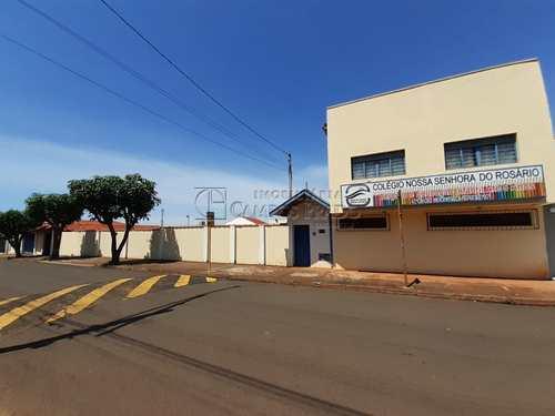 Salão, código 49049 em Jaú, bairro Chácara Bela Vista