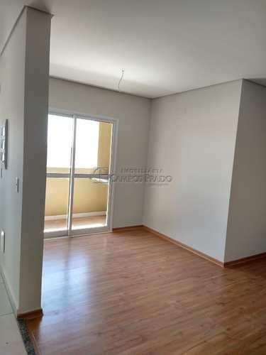 Apartamento, código 49144 em Jaú, bairro Jardim América