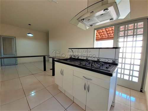 Casa, código 49593 em Jaú, bairro Chácara Bela Vista