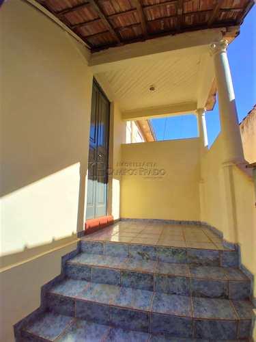 Casa, código 49738 em Jaú, bairro Centro