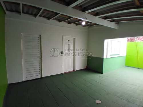 Casa, código 49805 em Jaú, bairro Centro