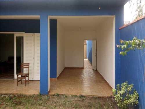 Casa, código 4603 em Itanhaém, bairro Balneário Califórnia